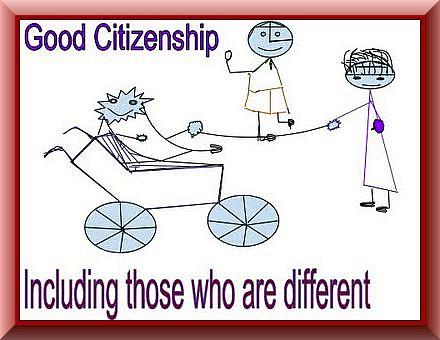 good-citizenship