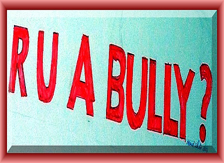 are_you_a_bully