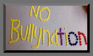no_bully_nation_sign