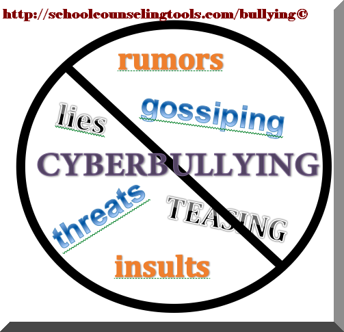 Cyber Bullying Effects Short Term