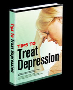 treat depression pdf report