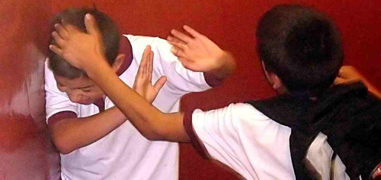 Bullying Signs : Assisting Child Bullies