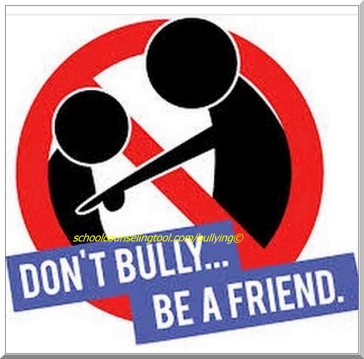 bully victim