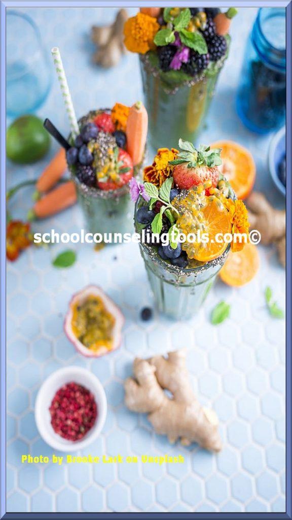 """best diet juices""   schoolcounselingtools"""