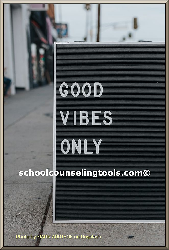 """positive outlook"" 