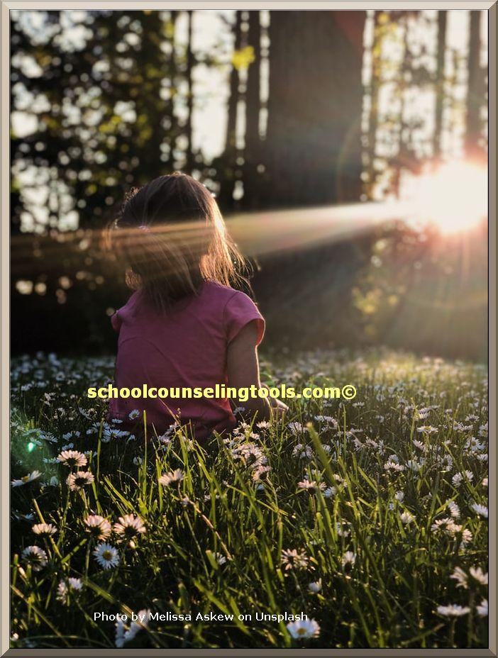"""School Counseling"" 
