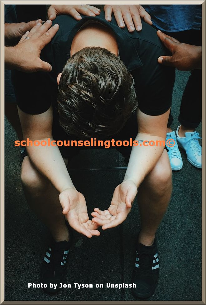 """teenage depression""  | schoolcounselingtools"""