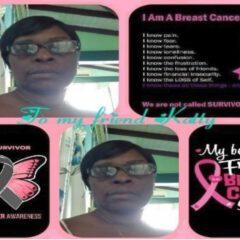 breast cancer survivor story